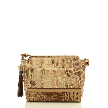 Carrie Crossbody Toasted Kempsey Back