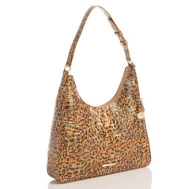 Tabitha Leopard Cub Melbourne Side