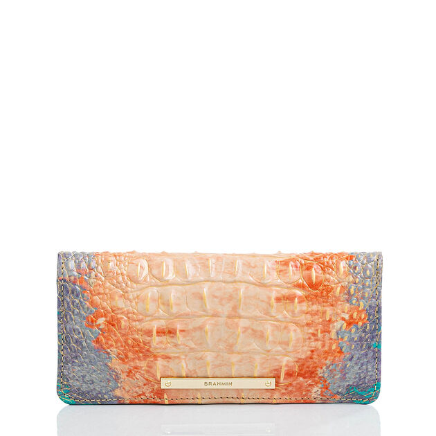 Ady Wallet Sundew Ombre Melbourne, Sundew, hi-res