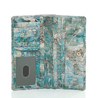 Ady Wallet Blue Lace Melbourne Interior