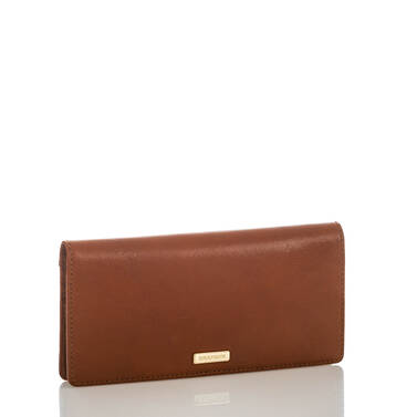 Ady Wallet Whiskey Topsail Side