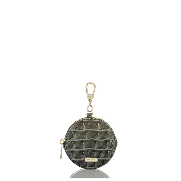 Circle Coin Purse Serpentine Melbourne, Serpentine, hi-res