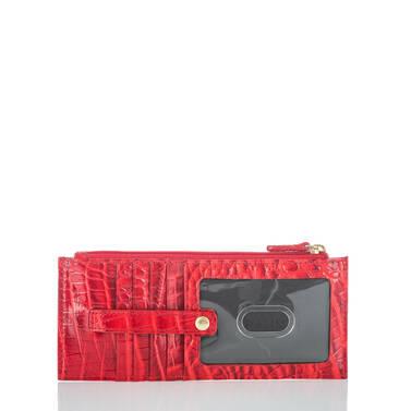 Credit Card Wallet Carnation Melbourne Side