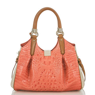 Elisa Creamsicle Andes Back