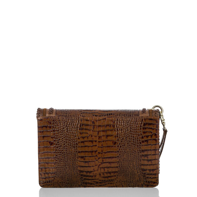 Lily Pouch Toffee Rockdale