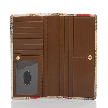 Ady Wallet Ember Copa Cabana Front