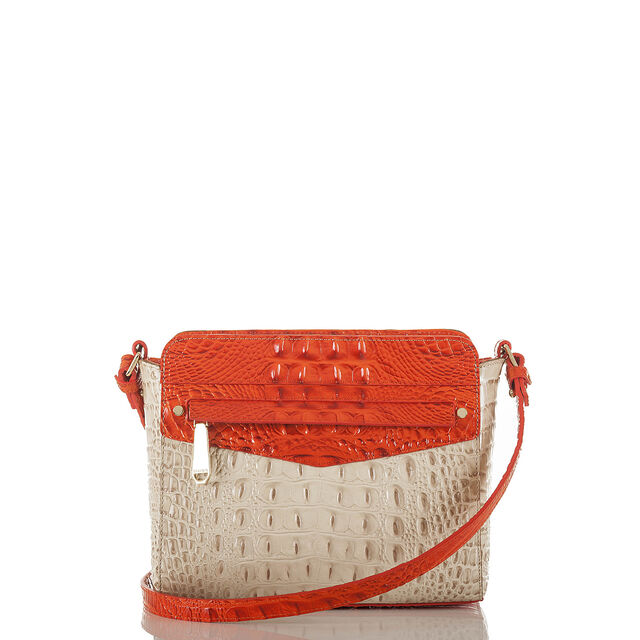 Carrie Crossbody Vanilla Toucan, Vanilla, hi-res