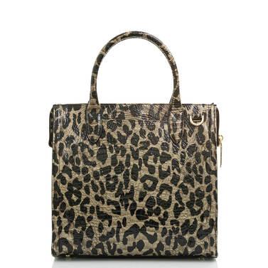 Caroline Snow Leopard Melbourne Back