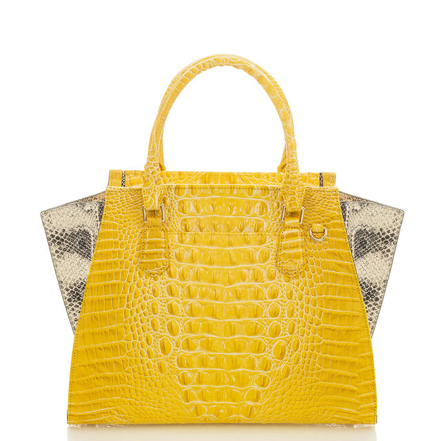 Priscilla Satchel Sunflower Astaire, Sunflower, hi-res