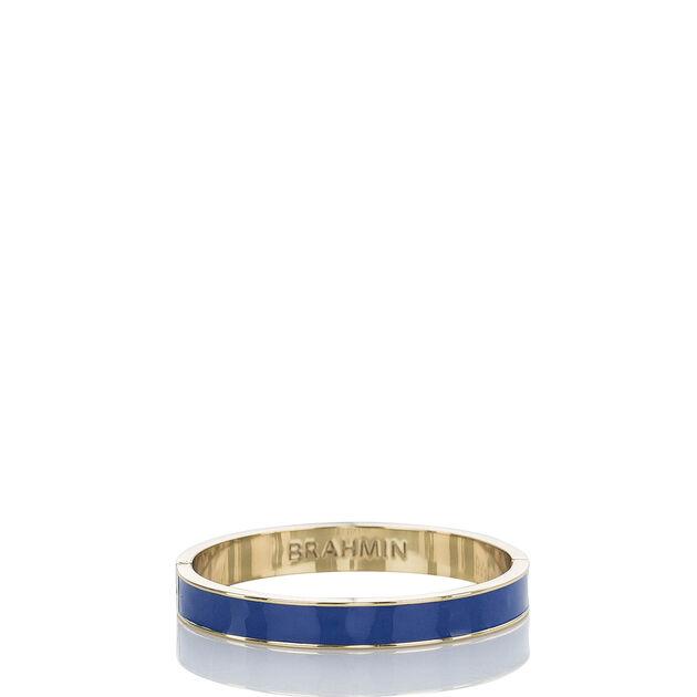 Fairhaven Thin Bangle Sapphire Jewelry, Sapphire, hi-res