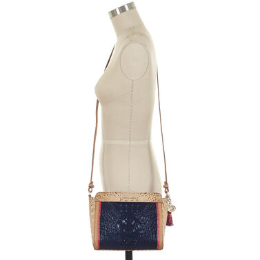 Carrie Crossbody Ink Avondale Front