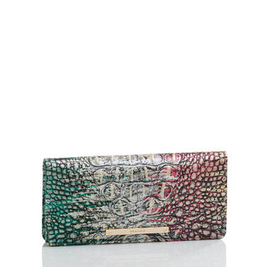 Ady Wallet Carnival Ombre Melbourne Side
