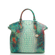 Large Duxbury Satchel Dream Ombre Melbourne