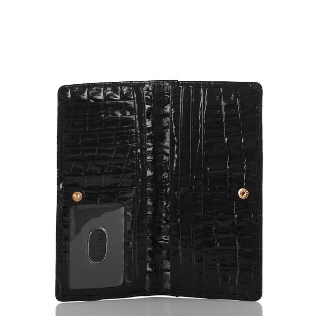 Ady Wallet Black La Scala
