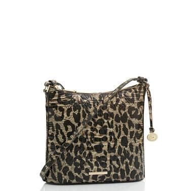 Katie Snow Leopard Melbourne Side