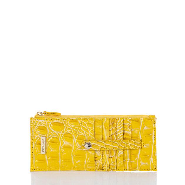 Credit Card Wallet Sunflower Melbourne, Sunflower, hi-res