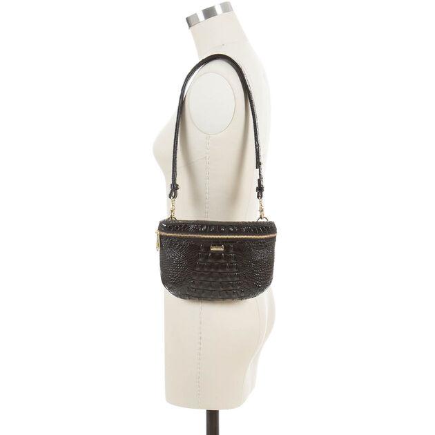 Belt Bag Black Melbourne