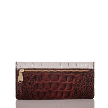 Ady Wallet Toasted Macaroon Durance Back