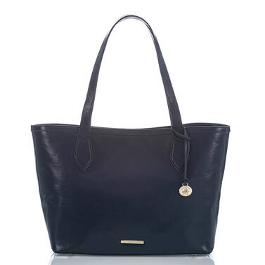 Athena Navy Topsail Front