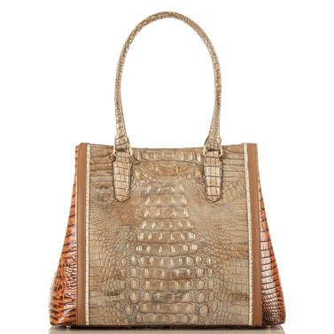Joan Tote Riesling Tri-Texture Back