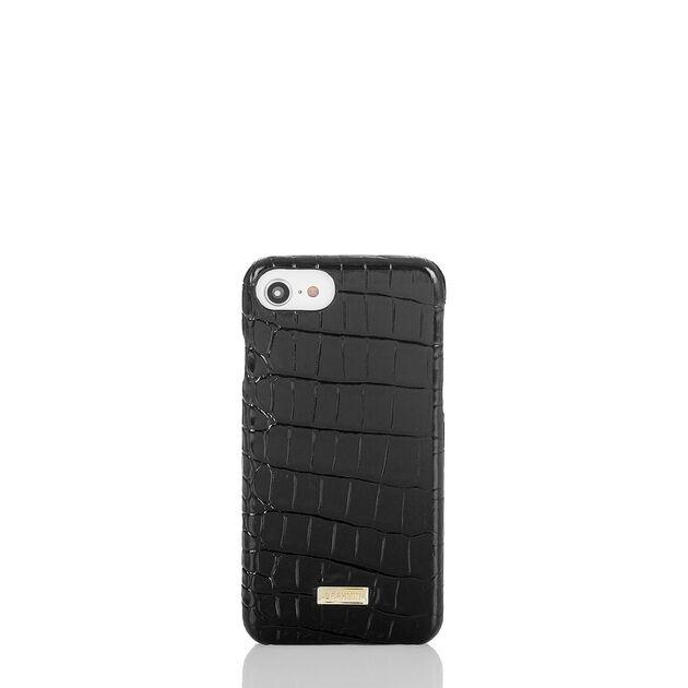 IPHONE 8 Case Black Melbourne, Black, hi-res