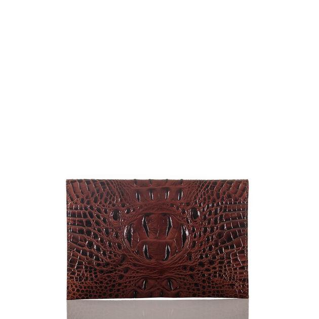 Envelope Clutch Pecan Melbourne