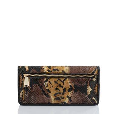 Ady Wallet Chocolate Erling Back