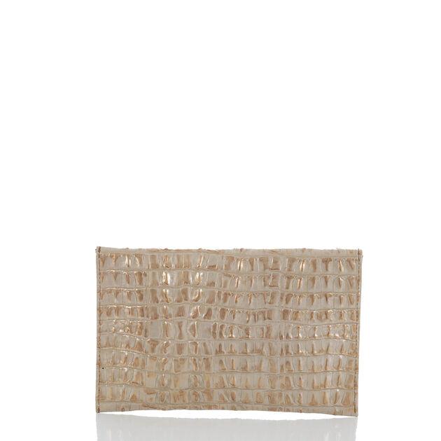 Envelope Clutch Gold La Scala
