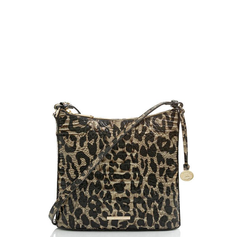 Katie Snow Leopard Melbourne