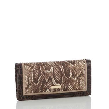 Ady Wallet Silver Monmarte Side