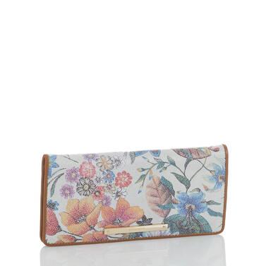 Ady Wallet Multi Clipper Side