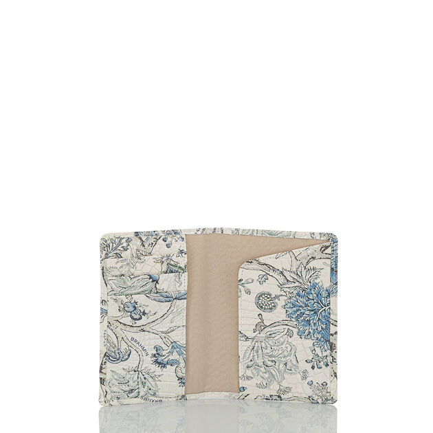 Passport Wallet Blue Jay Melbourne