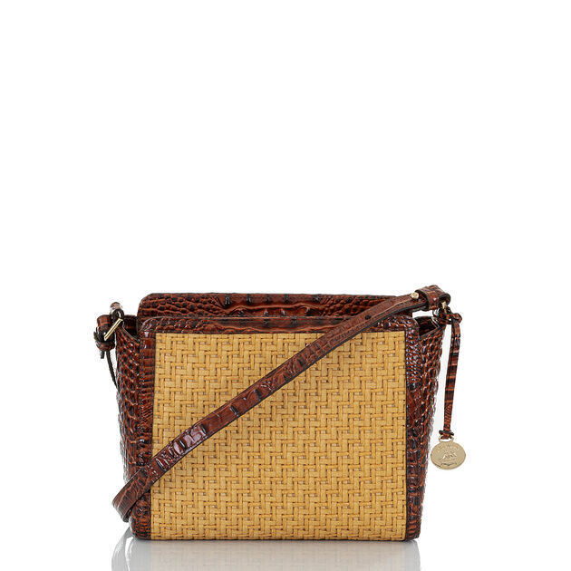 Carrie Crossbody Natural Chatham