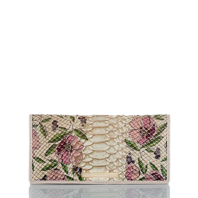 Ady Wallet Ivory Labyrinth, Ivory, hi-res