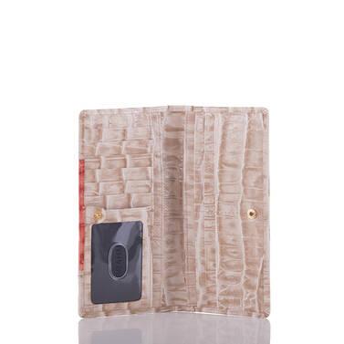 Ady Wallet Rose Quartz Jongo Interior
