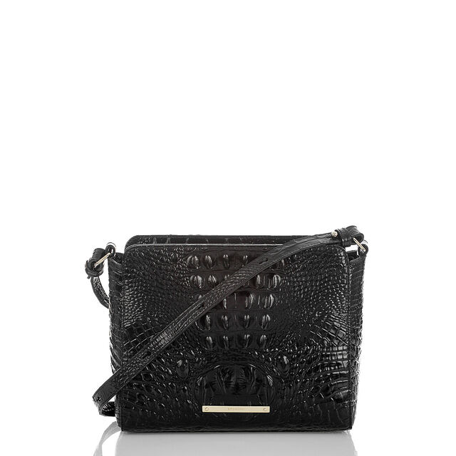 Carrie Crossbody Black Melbourne, Black, hi-res