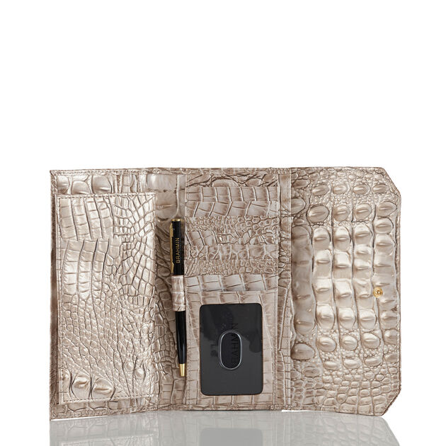 Soft Checkbook Wallet Sugar Cane Melbourne