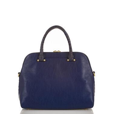 Sydney Vintage Blue Sedona Front