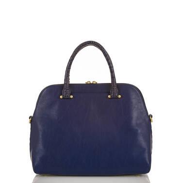 Sydney Vintage Blue Sedona Back