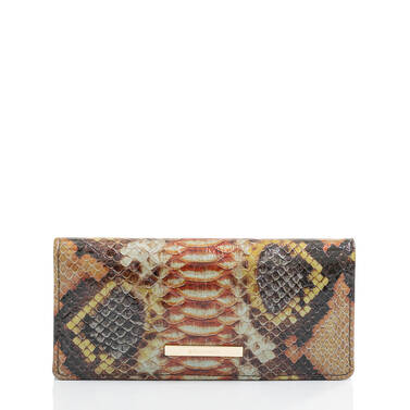 Ady Wallet Sunset Brodie Front Last Chance