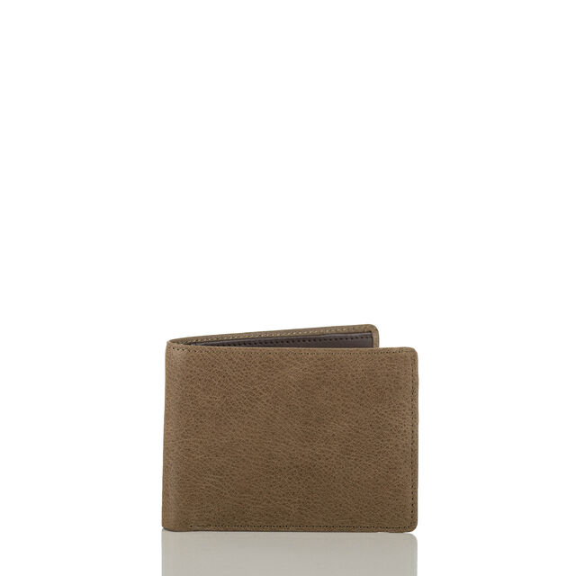 Billfold Taupe Smithfield, Taupe, hi-res
