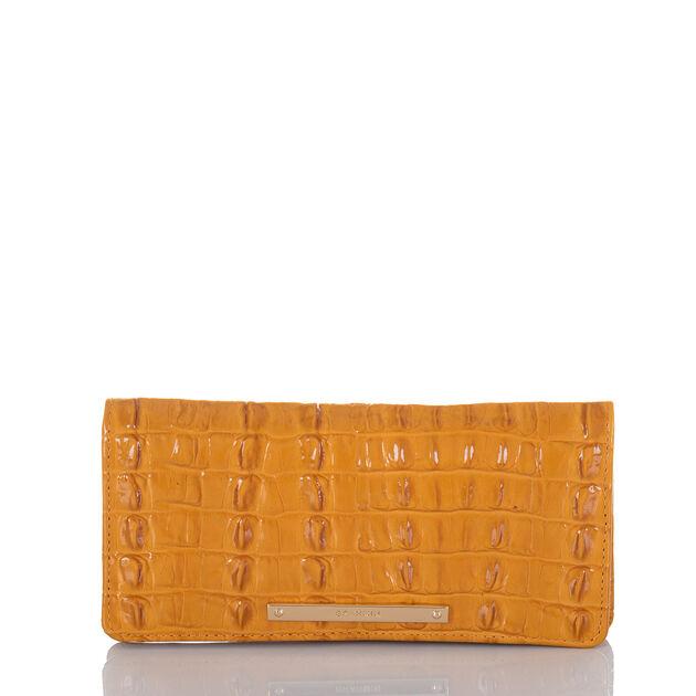 Ady Wallet Warm Yellow La Scala, Warm Yellow, hi-res
