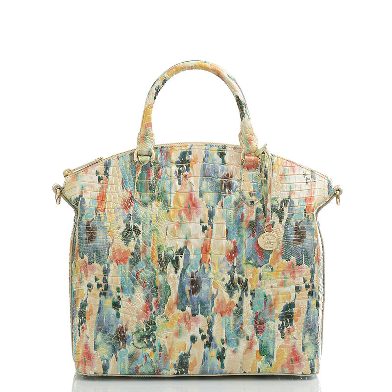Large Duxbury Satchel Superbloom Melbourne