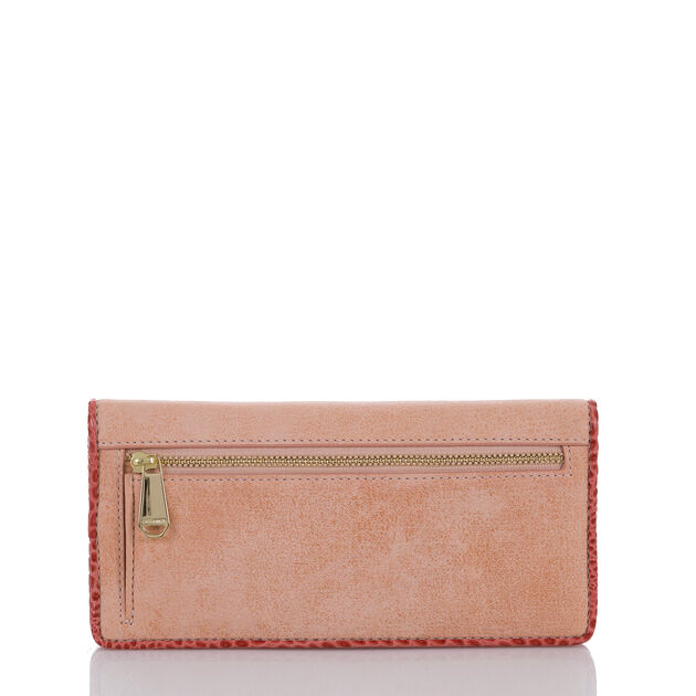 Ady Wallet Coral Safi
