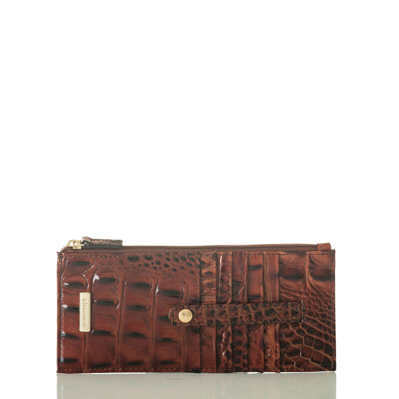 Credit Card Wallet Pecan Melbourne