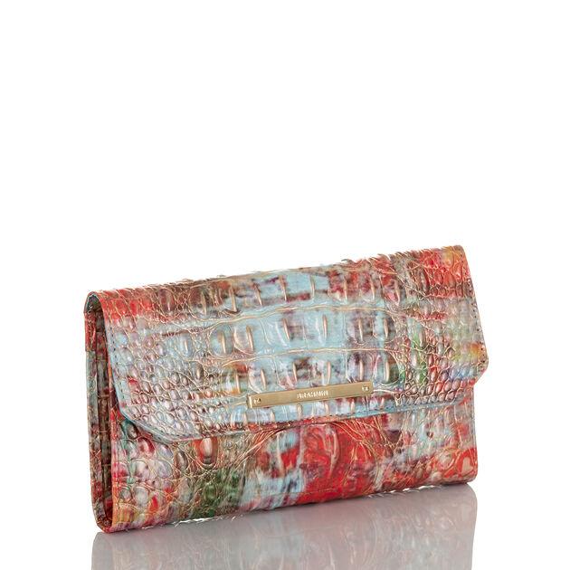 Soft Checkbook Wallet Liberty Melbourne