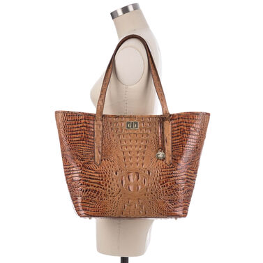 Annika Toasted Almond Melbourne Front