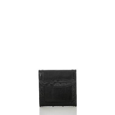 Index Wallet Black Berkshire Front