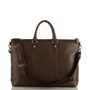 Beckett Cocoa Brown Manchester Front