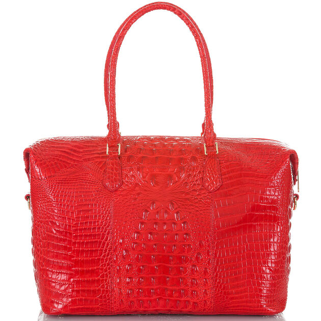 Duxbury Carryall Candy Apple Melbourne